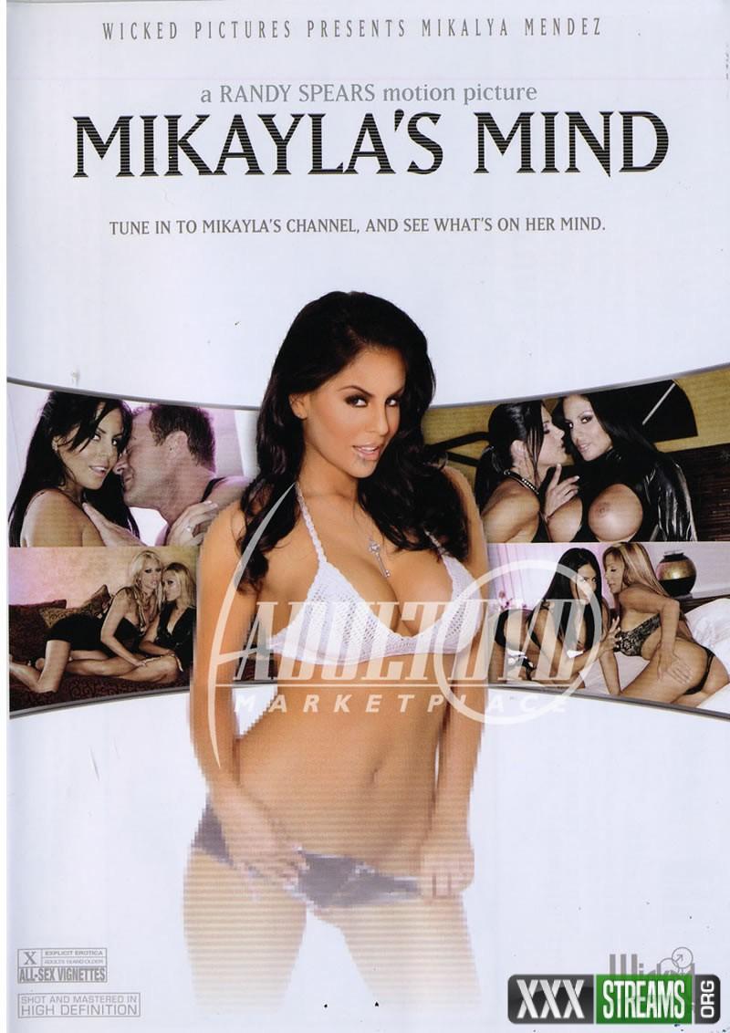 Mikaylas Mind Full Movies