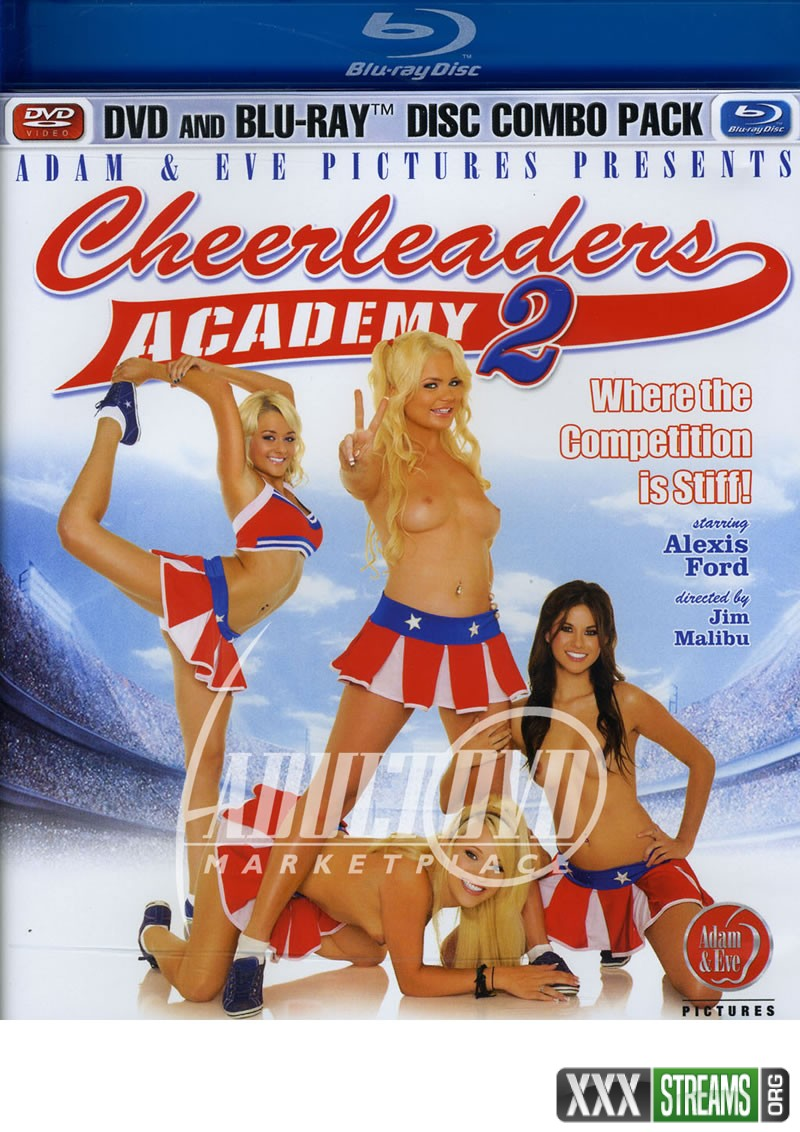 Alan Stafford Porn Exercise cheerleaders academy 2 full movies - openloadporn.co