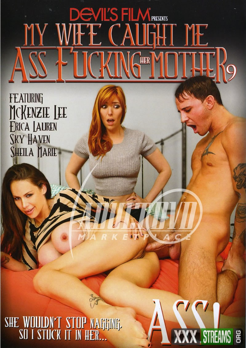 My Wife Caught Me Assfucking Her Mother 5 Porn my wife caught me ass fucking her mother 9 full movies