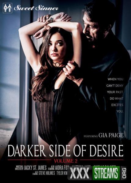 Darker Side Of Desire 2 (2018/WEBRip/HD) Full Movies