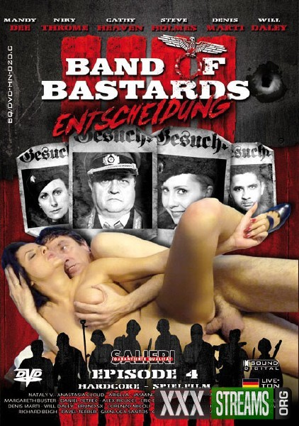 Band Of Bastards 4 (2011/WEBRip/HD) Full Movies