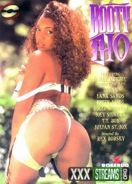 Booty Ho (1993/DVDRip) Kitty Yung, Lana