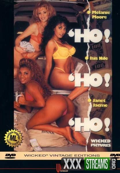 Ho Ho Ho (1993/DVDRip) Lee, Isis Nile