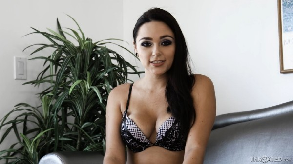 Castingcouch-hd zoe