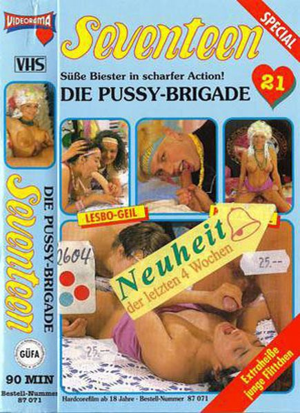 Stream glühende fötzchen Porno Classic's