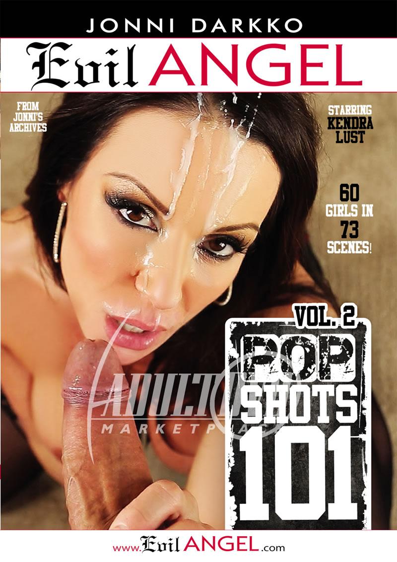Pop Shots 101 2 All Sex, Evil