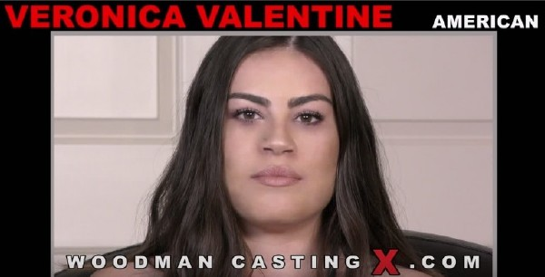Veronica Valentine – Casting (2018/WoodmanCastingX.com/PierreWoodman.com/HD) Teen, Veronica Valentine