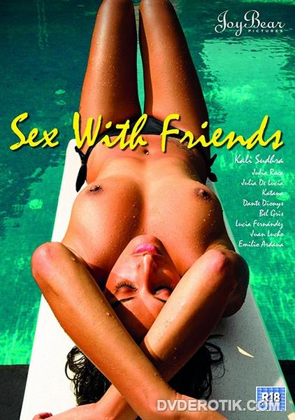 Sex With Friends (2018/DVDRip) Couples, Joy Bear