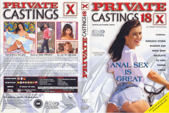 Privat Casting Anal Hd