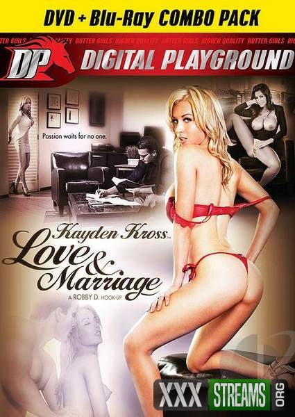 Love And Marriage (2010/WEBRip/HD) Lisa Ann, WEBRip