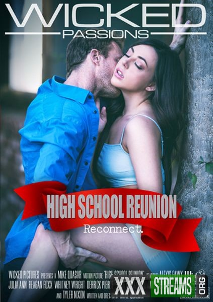 High School Reunion (2018/WEBRip/HD) Reagan Foxx, Ryan