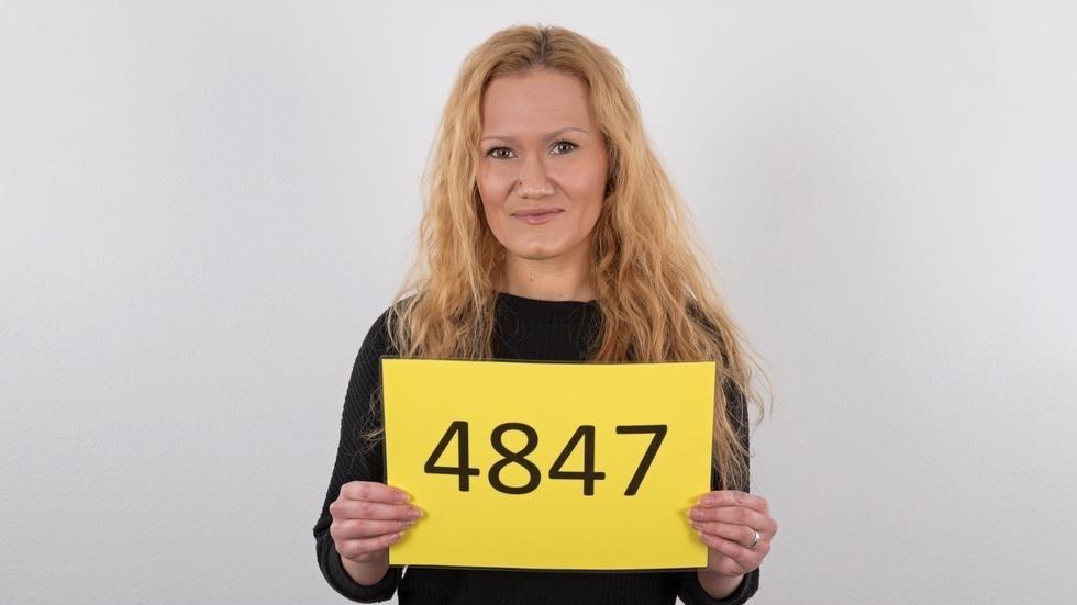 Viktorie – 4847 (CzechCasting.com/2019/FullHD) Casting, CzechCasting, HD