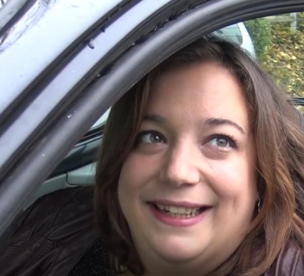 Melody – Melody, 27ans, conductrice de travaux a Beauvais 60 (2018/JacquieEtMichelTV.net/HD) Anal, BBW, blowjob