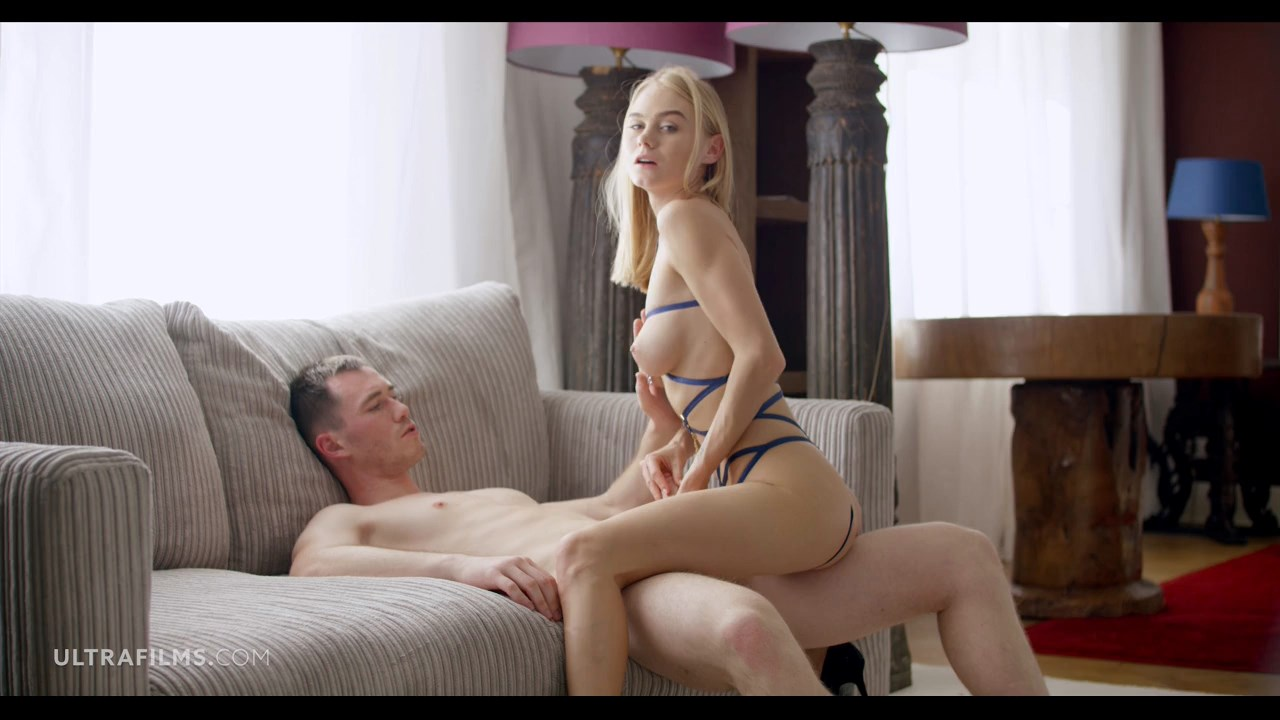 Nancy A – Breathtaking Eye Contact All Sex, NANCY